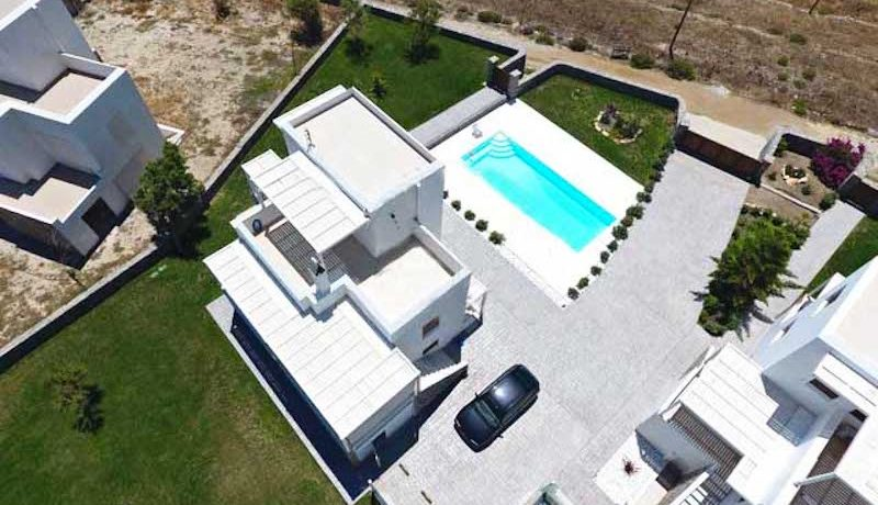 Seafront Maisonette with Private Pool, Naxos Island 2