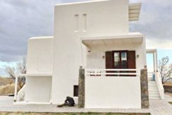 Seafront Maisonette with Private Pool, Naxos Island 5