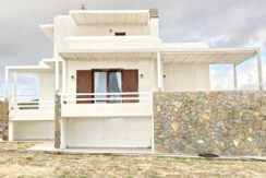 Seafront Maisonette with Private Pool, Naxos Island 6