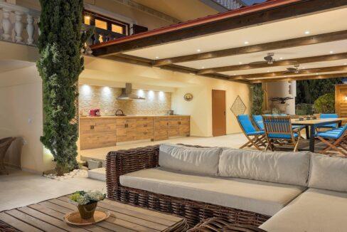 Villa in Crete, Luxurious Property Crete ,Classic Greek Villa 12