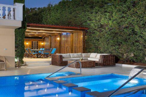 Villa in Crete, Luxurious Property Crete ,Classic Greek Villa 16