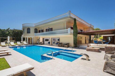 Villa in Crete, Luxurious Property Crete ,Classic Greek Villa 18