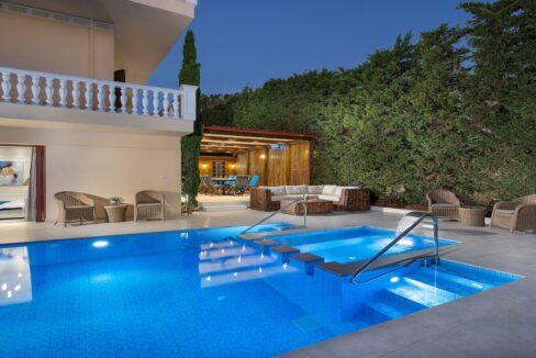 Villa in Crete, Luxurious Property Crete ,Classic Greek Villa 2