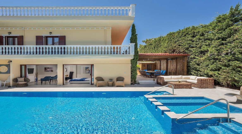 Villa in Crete, Luxurious Property Crete ,Classic Greek Villa 21