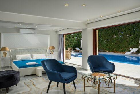 Villa in Crete, Luxurious Property Crete ,Classic Greek Villa 22