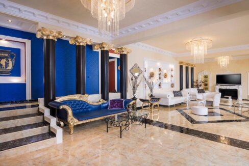 Villa in Crete, Luxurious Property Crete ,Classic Greek Villa 25