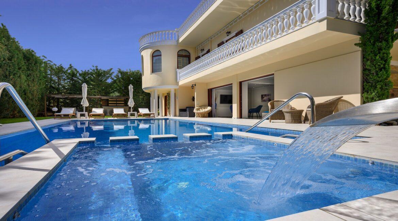 Villa in Crete, Luxurious Property Crete ,Classic Greek Villa 28
