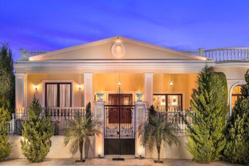 Villa in Crete, Luxurious Property Crete ,Classic Greek Villa 6
