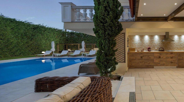 Villa in Crete, Luxurious Property Crete ,Classic Greek Villa 7