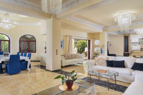 Villa in Crete, Luxurious Property Crete ,Classic Greek Villa 8