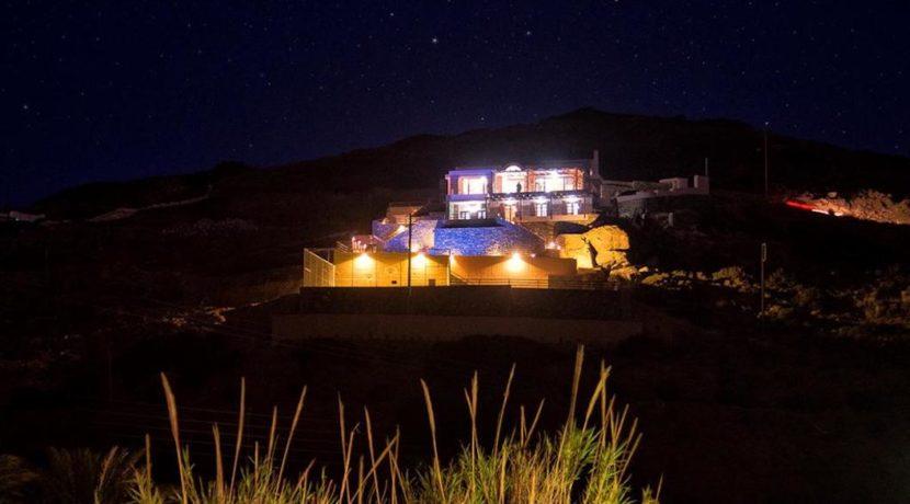 5BDR Villa at Sitia Crete for sale 1