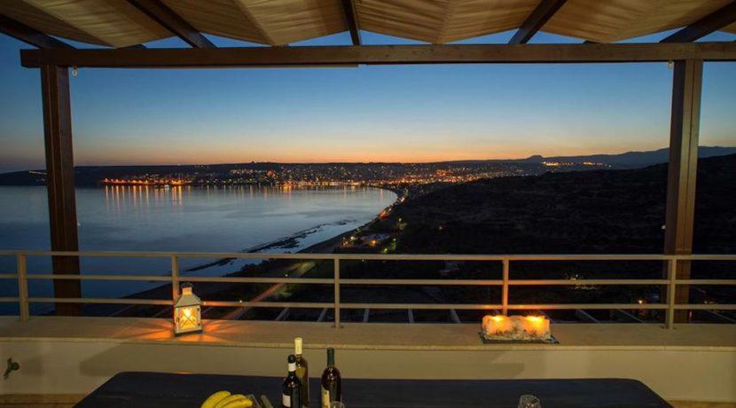 5BDR Villa at Sitia Crete for sale 10