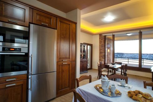 5BDR Villa at Sitia Crete for sale 11