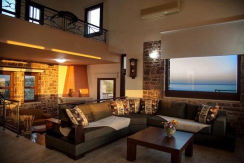 5BDR Villa at Sitia Crete for sale 12