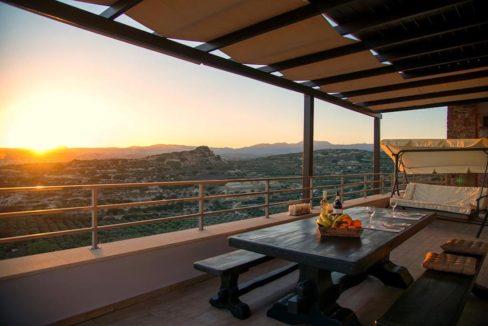 5BDR Villa at Sitia Crete for sale 13