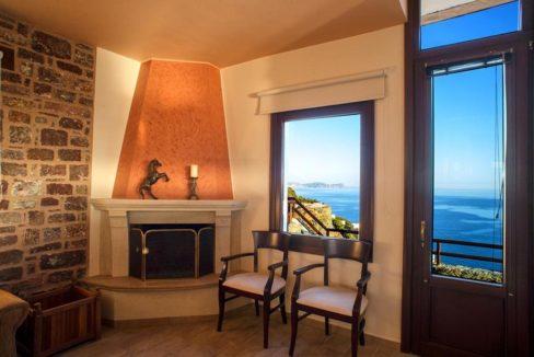 5BDR Villa at Sitia Crete for sale 14