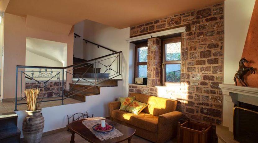 5BDR Villa at Sitia Crete for sale 15