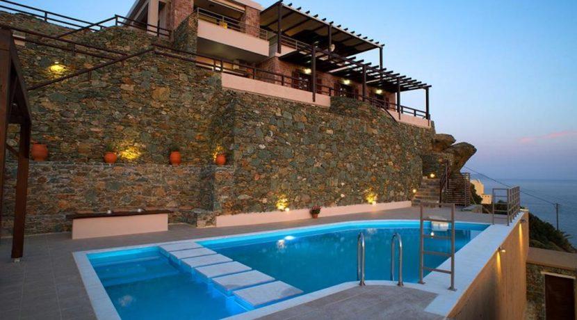 5BDR Villa at Sitia Crete for sale 23