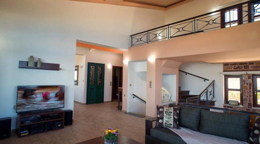 5BDR Villa at Sitia Crete for sale 24
