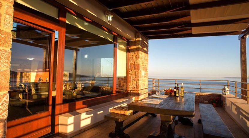 5BDR Villa at Sitia Crete for sale 26