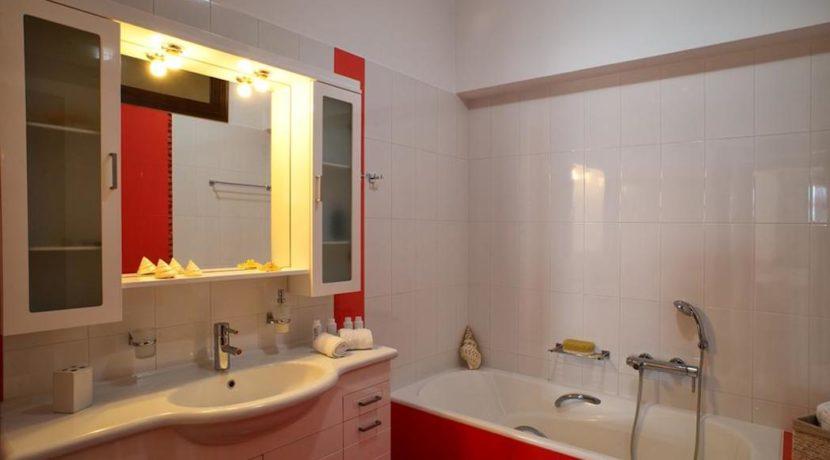 5BDR Villa at Sitia Crete for sale 27