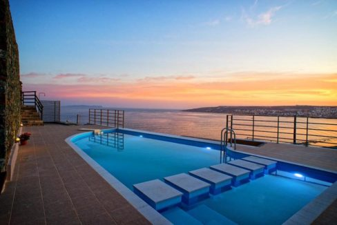 5BDR Villa at Sitia Crete for sale 4