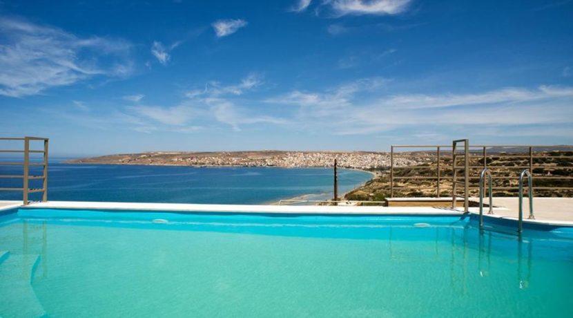 5BDR Villa at Sitia Crete for sale 6