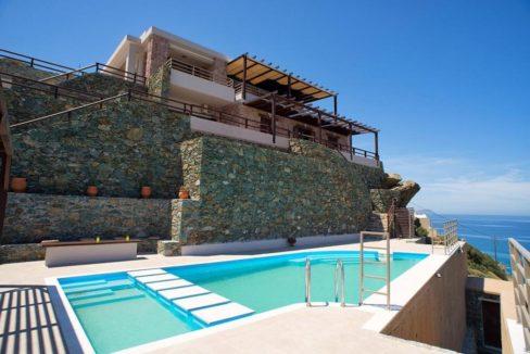 5BDR Villa at Sitia Crete for sale 7
