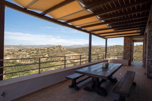 5BDR Villa at Sitia Crete for sale 8