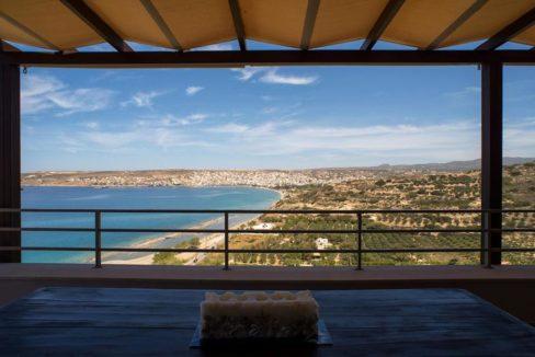 5BDR Villa at Sitia Crete for sale 9