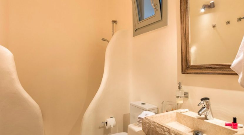 Excellent Sea View Villa at Ornos Mykonos 12