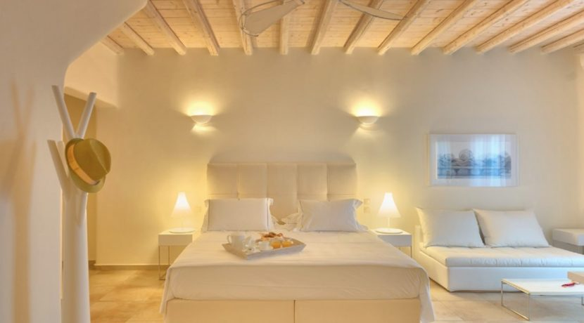 Excellent Sea View Villa at Ornos Mykonos 14