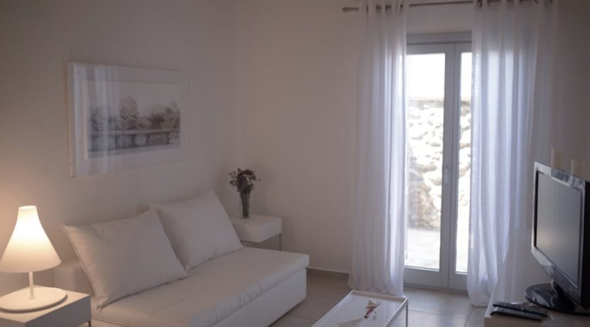 Excellent Sea View Villa at Ornos Mykonos 18