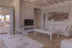 Excellent Sea View Villa at Ornos Mykonos 19