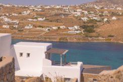 Excellent Sea View Villa at Ornos Mykonos 2
