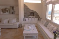 Excellent Sea View Villa at Ornos Mykonos 21