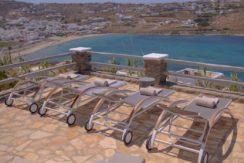 Excellent Sea View Villa at Ornos Mykonos 22