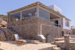 Excellent Sea View Villa at Ornos Mykonos 24