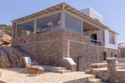 Excellent Sea View Villa at Ornos Mykonos 24