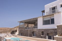 Excellent Sea View Villa at Ornos Mykonos 25