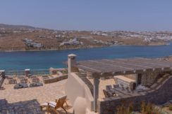 Excellent Sea View Villa at Ornos Mykonos 26