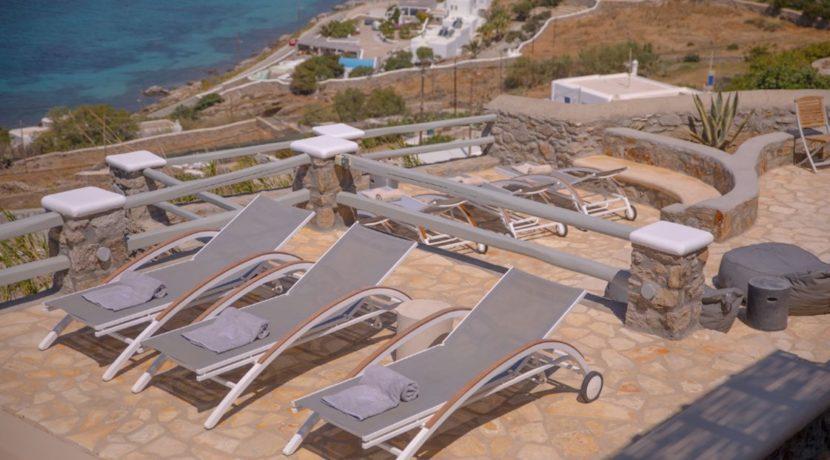 Excellent Sea View Villa at Ornos Mykonos 3