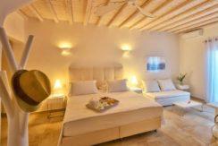 Excellent Sea View Villa at Ornos Mykonos 4