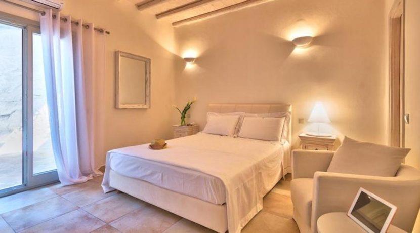 Excellent Sea View Villa at Ornos Mykonos 5