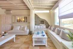 Excellent Sea View Villa at Ornos Mykonos 8