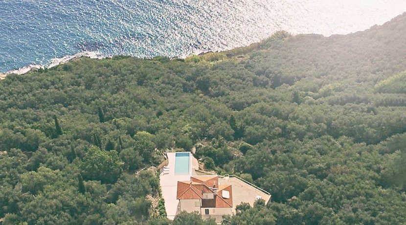 Luxury Villa In Corfu, ability to expand 20