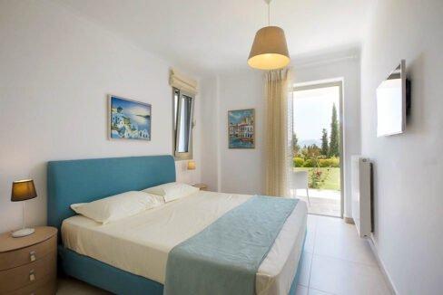 Seafront Luxury Villa Loutraki Attica Athens for sale 10