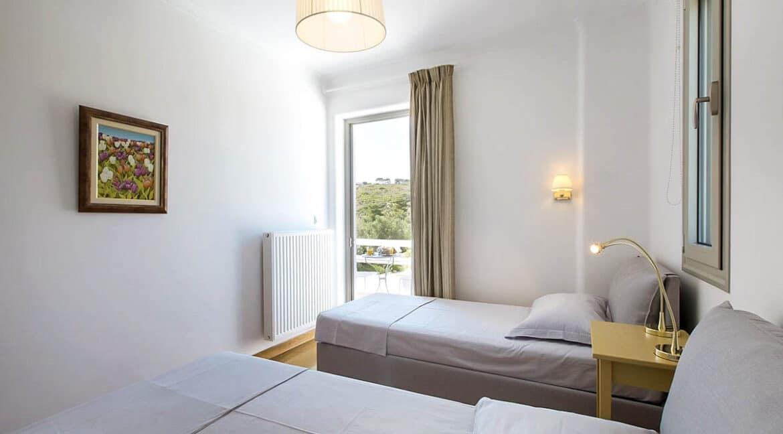 Seafront Luxury Villa Loutraki Attica Athens for sale 12