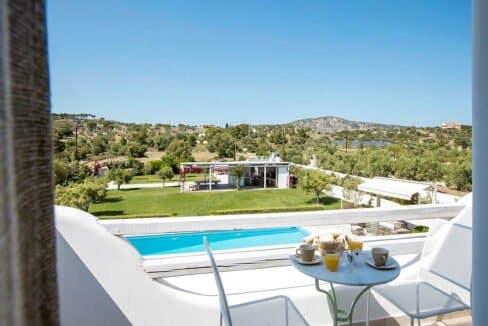Seafront Luxury Villa Loutraki Attica Athens for sale 13