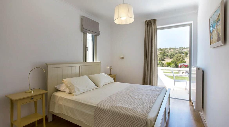 Seafront Luxury Villa Loutraki Attica Athens for sale 14